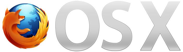 Firefox для Mac OS
