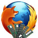 Firefox потребляет много памяти