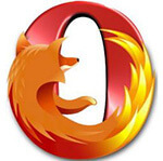 Opera или Firefox