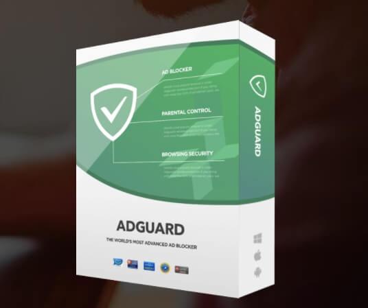 adguard для firefox