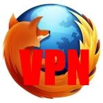VPN для FireFox