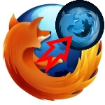 Как поменять Тему в Firefox