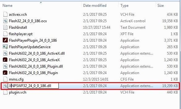 Переименовывание файлов