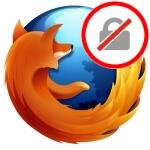 Как исправить сообщение в Firefox Ваше соединение не защищено
