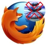 Как отключить Дзен в Firefox