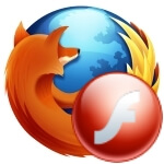 Как включить Flash Player в Mozilla Firefox