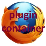 ошибка plugin container for firefox