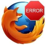 Почему тормозит Firefox