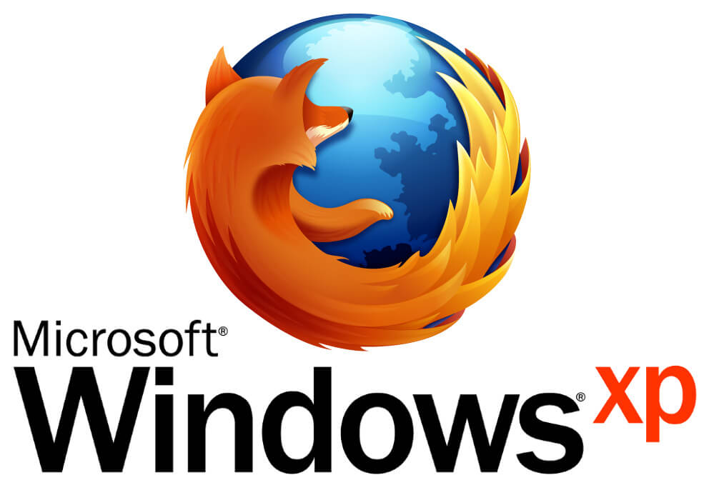 Firefox для Windows XP