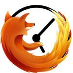 Как удалить историю в Firefox и поставить на нее пароль