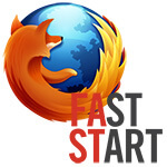 Как удалить Fast Start из Firefox