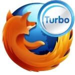 Как включить турбо режим в Firefox