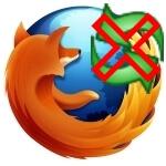 Не обновляется Mozilla Firefox